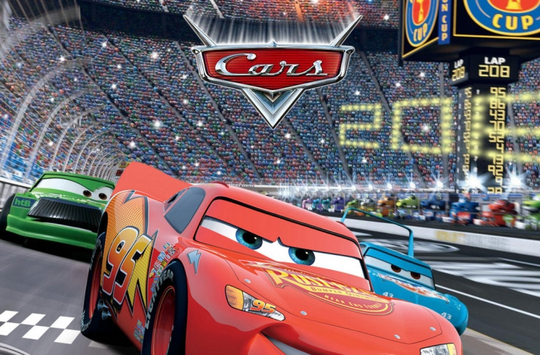 Cars 3 Driven To Win Wmpoweruser
