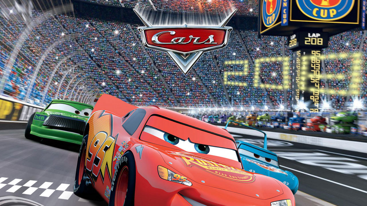 Disney Sensation Cars 3 Driven To Win Is Coming To Xbox One And