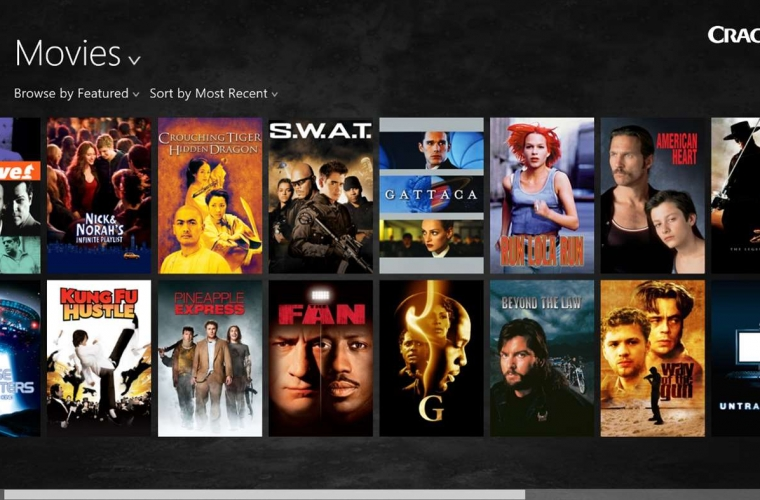 Sony Networks' Crackle now using Microsoft Azure to stream videos 6