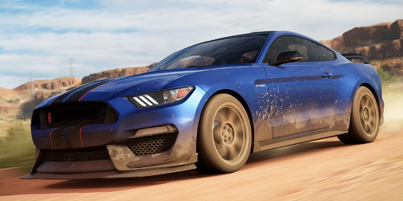 Review: Forza Horizon 4 — Amazing gameplay with a few bugs 3