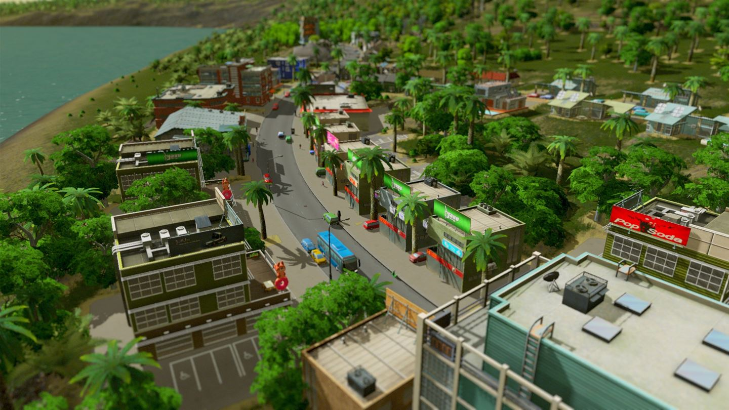 review cities skylines worthy city building simulation on xbox