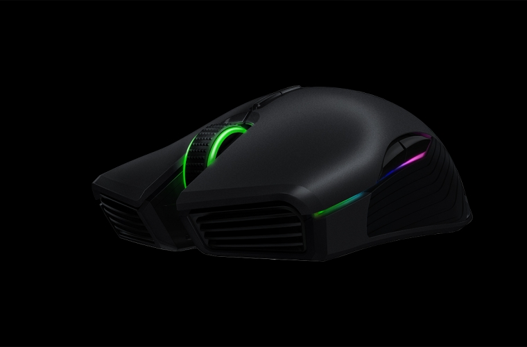 Razer reveals how it made its latest gaming mouse even better 7