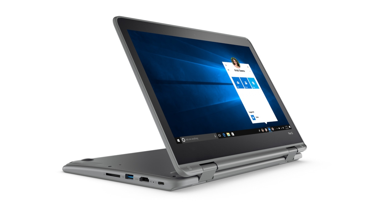 Microsoft may not be the first with a Snapdragon 835 Windows 10 laptop