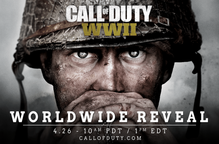 Activision confirms Call of Duty: WWII 31