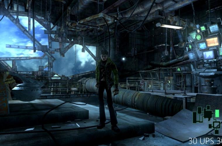 Microsoft's Adam Isgreen confirms Phantom Dust runs at 1080p on Xbox One 6