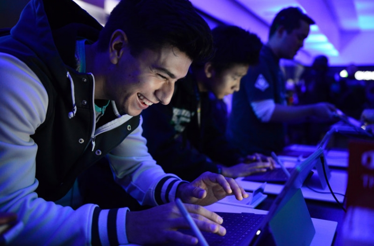 Microsoft partners with Academy of Interactive Entertainment to offer Xbox Academy workshops in Australia 3