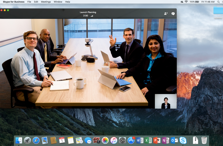 Screen sharing on Skype for Mac is currently broken, here's how you can fix it 1