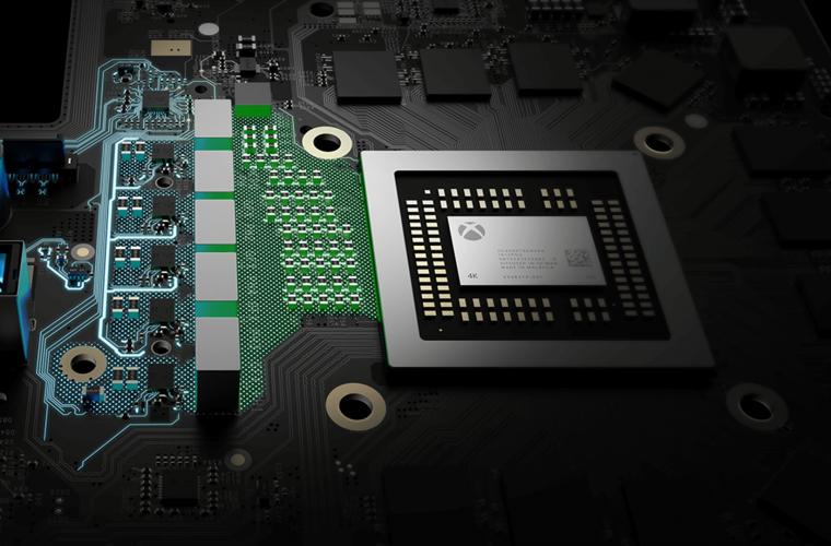 Project Scorpio is expected to win back sales and developers 25
