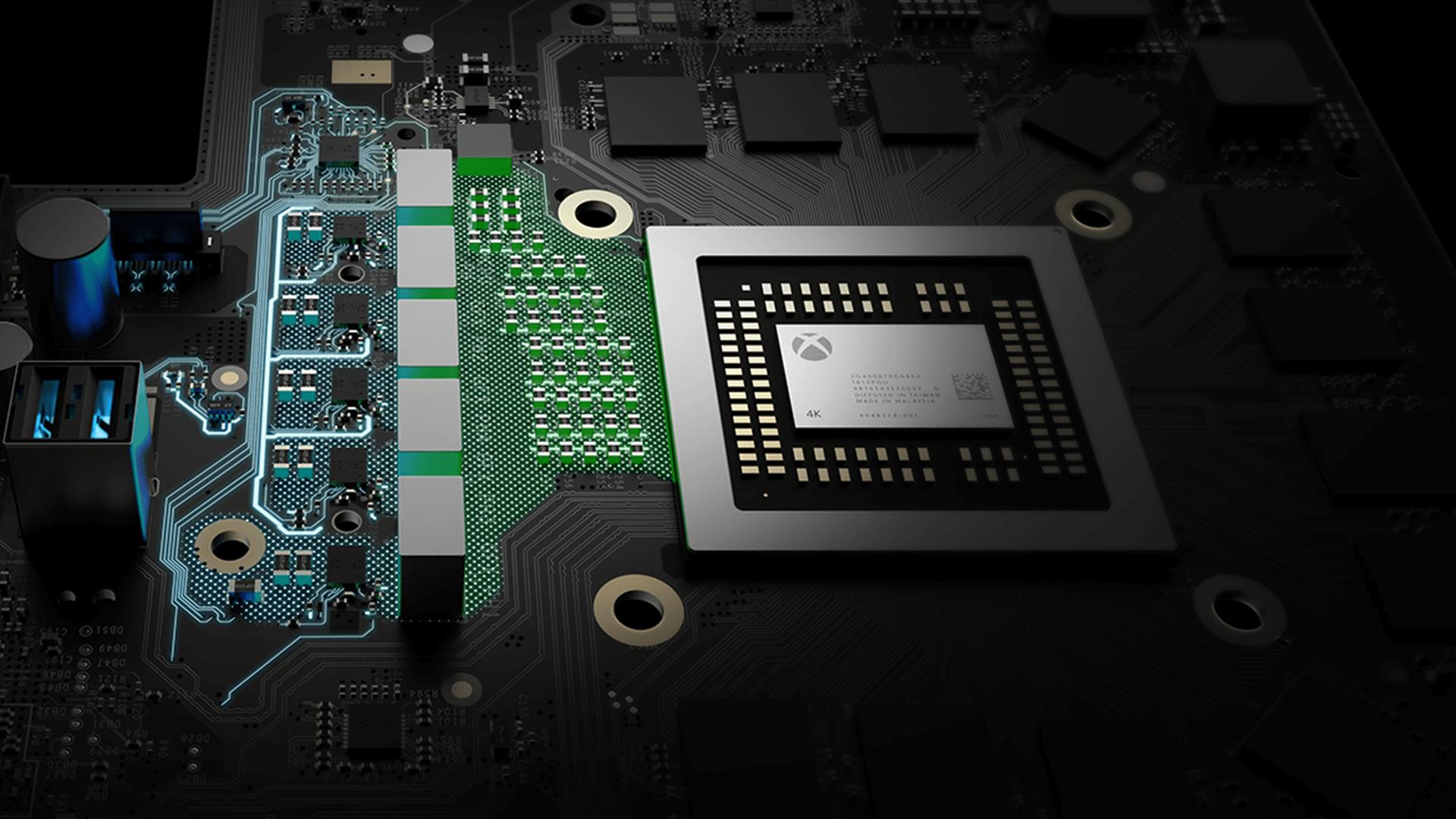 Press invites confirm Project Scorpio to be unveiled at E3 2017 1
