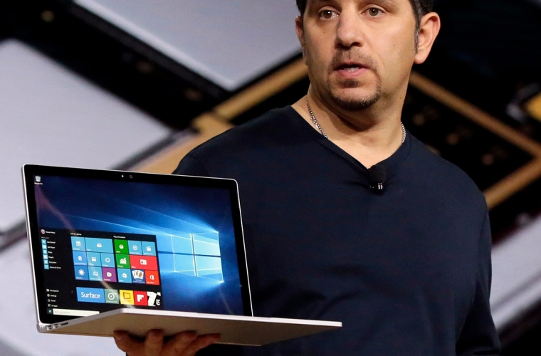 Microsoft to reportedly hold its Spring event in early-May, will focus on Windows Cloud 40