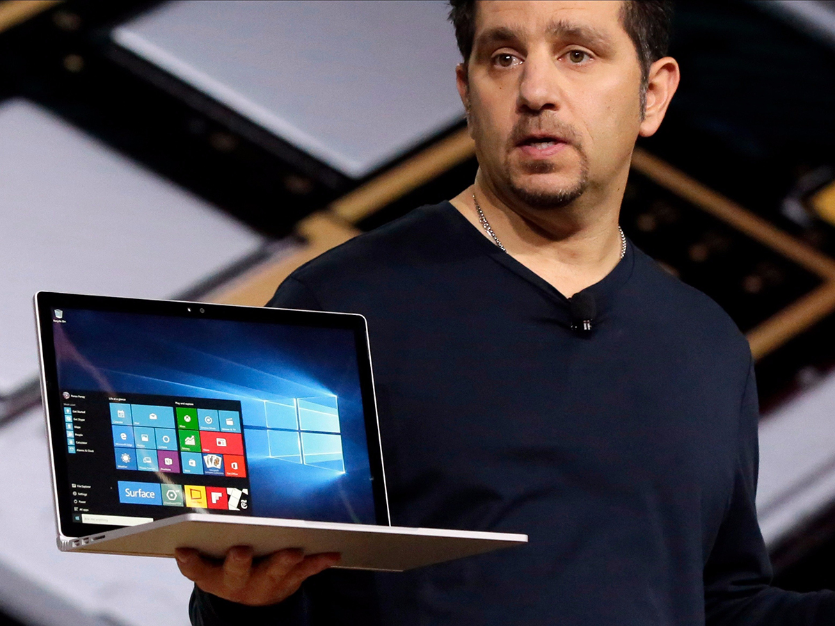 Microsoft's Surface Pro 5 gets the China Compulsory Certificate 1