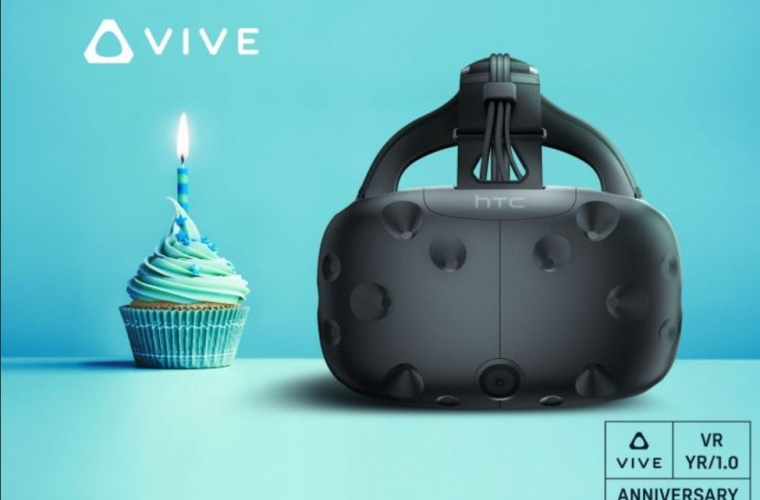 Deal Alert: HTC's Vive gets discounted to $500 14