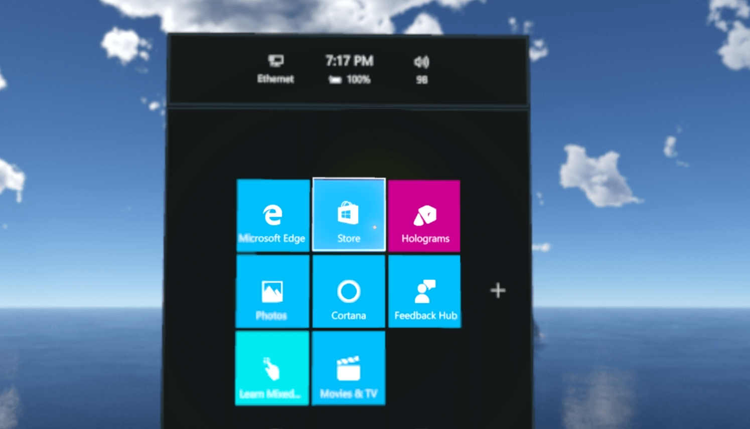 Wallpaper maker for windows 10 - Mixed Reality Is A Big Part Of The Windows 10 Creators Update This Feature Is Perhaps One Of The Biggest New Additions To Windows 10 That S Coming With The