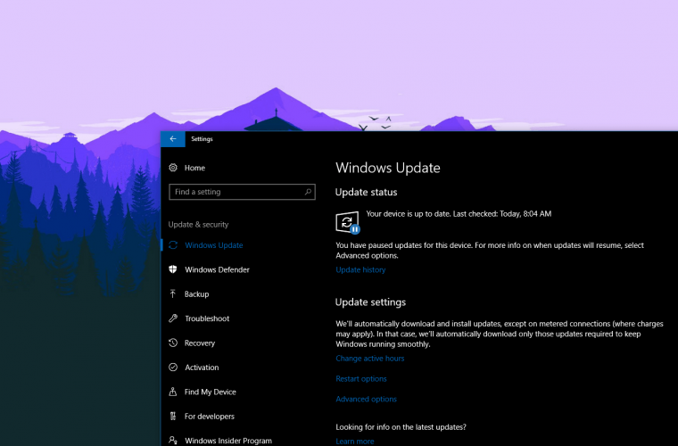 Microsoft fixes Windows Insider settings auto changing bug 3