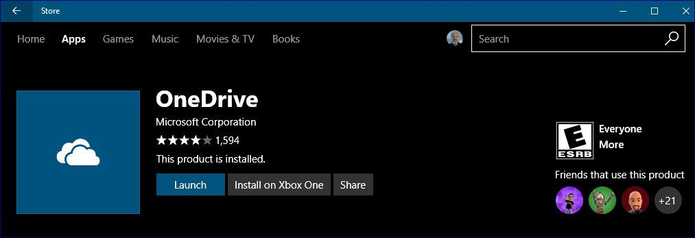 You can now install Windows 10 apps on your Xbox One from your PC 2