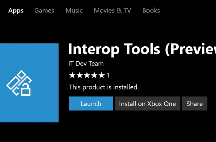 You can now install Windows 10 apps on your Xbox One from your PC 14