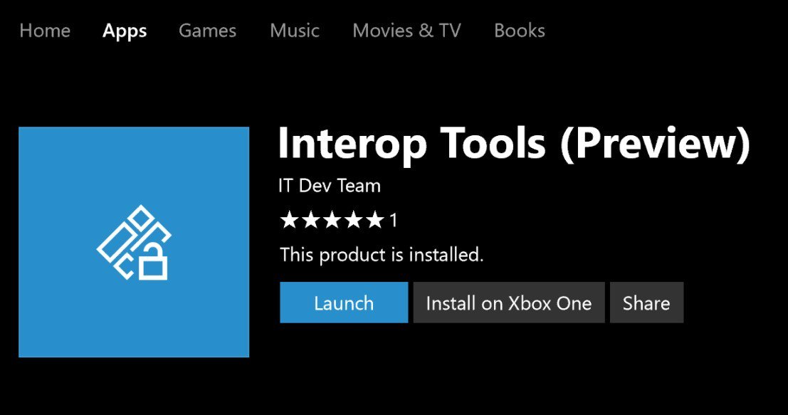 You can now install Windows 10 apps on your Xbox One from your PC 1