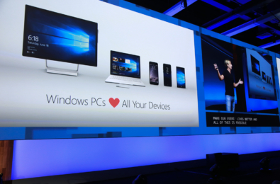 Windows 10 Fall Creators Update is the next major upgrade for Microsoft's operating system 26