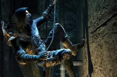 [Update] New Thief game is in the works alongside a movie adaptation 18