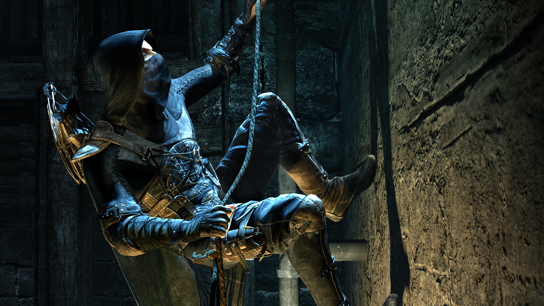 Reports Suggest that a New Thief Game is in Development