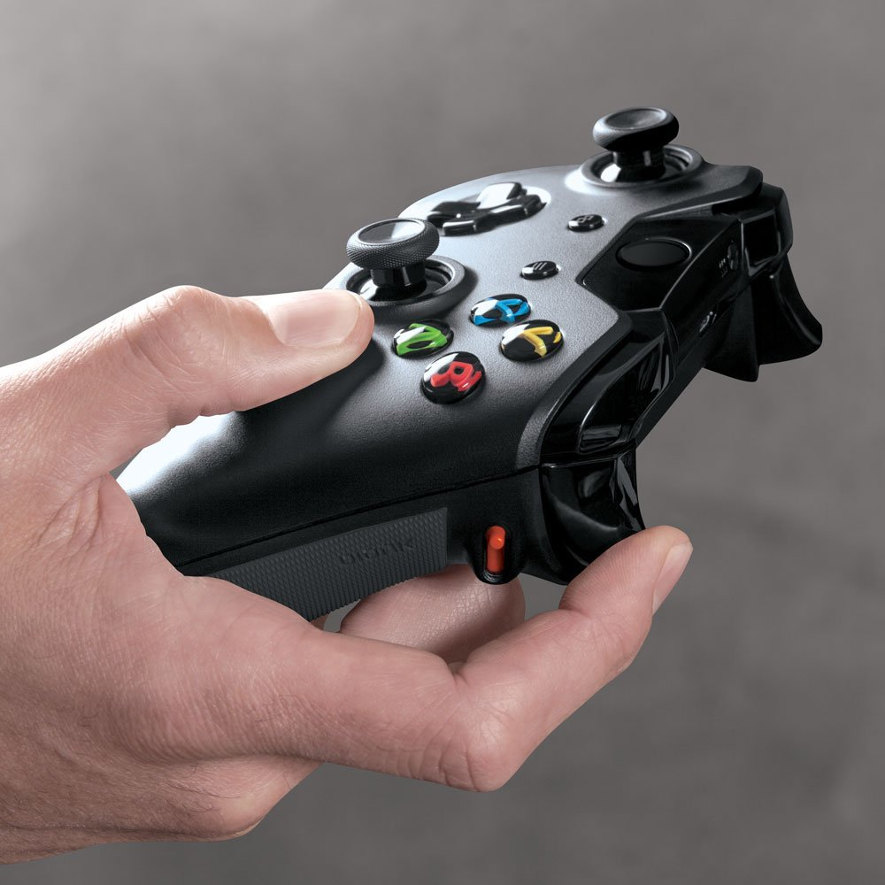 Bionik's QuickShot adds hair triggers to any Xbox One