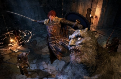 Cult classic Dragon's Dogma: Dark Arisen is getting remastered for Xbox One 9