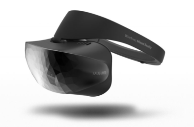 Dell and Asus reveal gorgeous new Windows Mixed Reality headsets 5