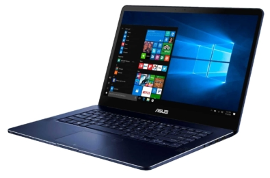 Asus announces redesigned ZenBook Pro with NVIDIA GTX 1050 graphics and more 18