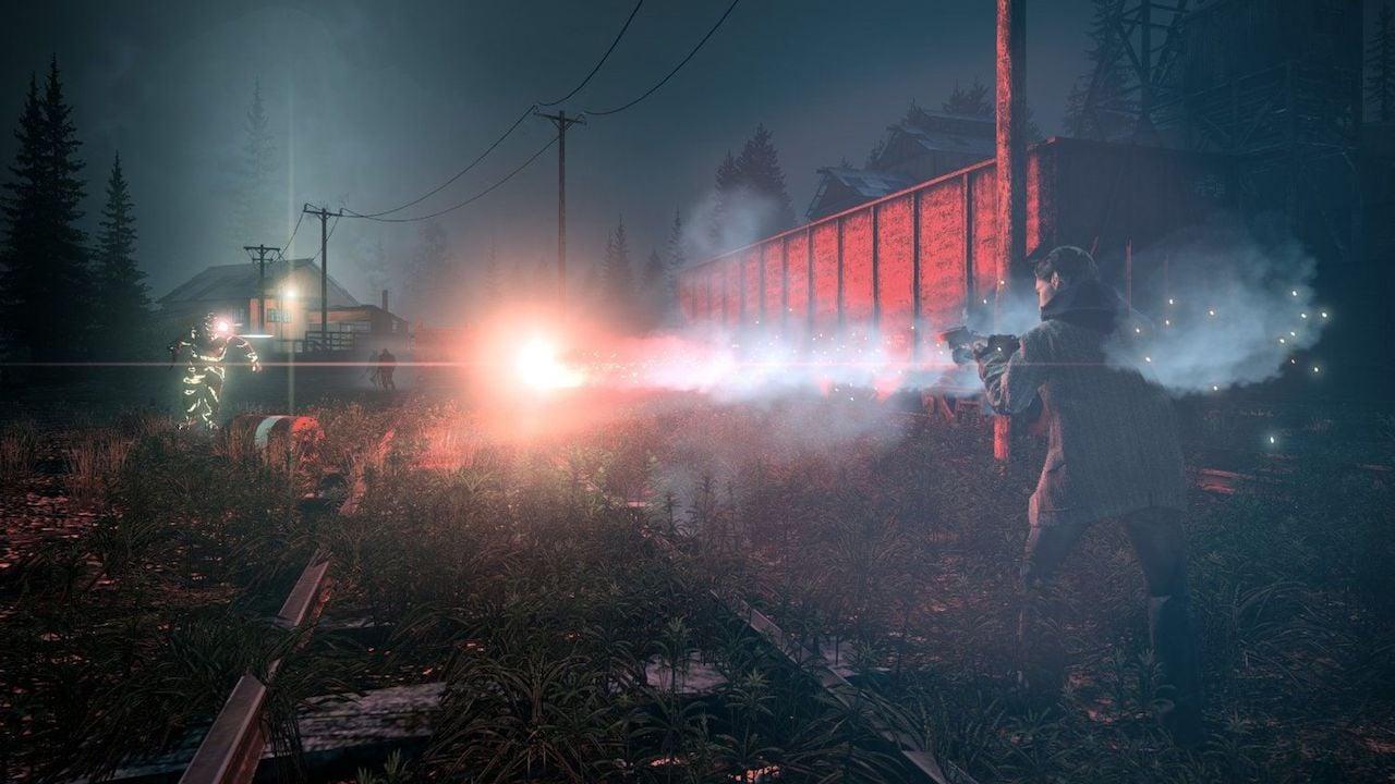 Quantum Break Dev Drops More Hints About Next Game