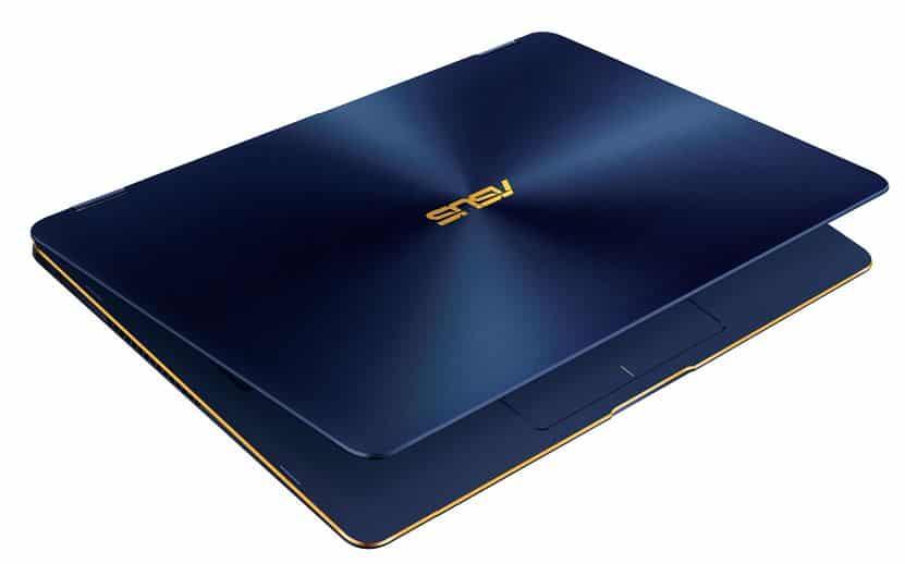 ASUS updates ZenBook 13, ZenBook 3 Deluxe, ZenBook Flip S with 8th gen Intel processors 1
