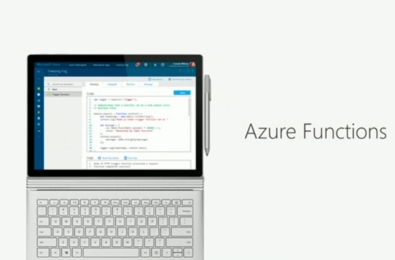 Microsoft's new tools allow developers to integrate Azure Functions into development flows 20