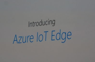 Microsoft brings Custom Vision cognitive service to Azure IoT edge, open sources Azure IoT Edge Runtime 5