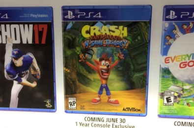 Further evidence suggests Crash Bandicoot N. Sane Trilogy may be coming to Xbox One soon 22