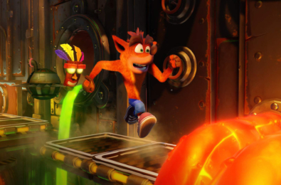 Review: Crash Bandicoot N. Sane Trilogy, Pro Cycling Manager 2018, and Tour de France 2018 — Roundup 2