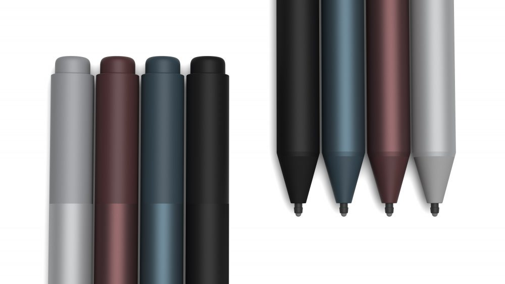 Pre-orders open for Microsoft's new Surface Pen in Australia and ...