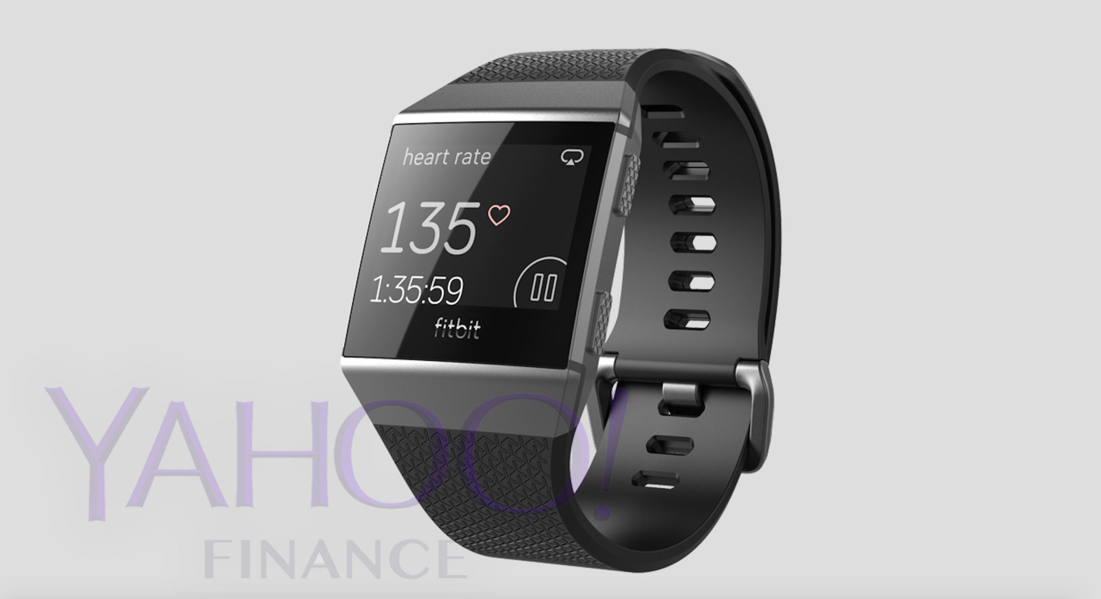 Fitbit To Blaze Into Market With Gps Smartwatch With 4 Day