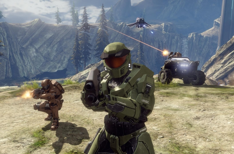 Halo wins best gaming soundtrack of all time in Twitch poll 3