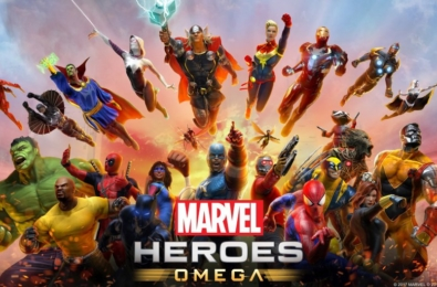 [Update] Marvel Heroes Omega finally gets an official release date on Xbox One 13