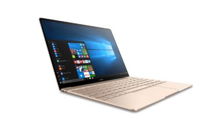 Huawei announces MateBook X, world's smallest 13-inch laptop with Dolby Atmos sound 1