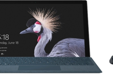 This is Microsoft's upcoming Surface Pro refresh 16