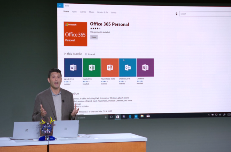 The best version of Office is coming soon to the Windows 10 store 11