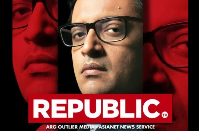 Microsoft becomes the technology partner for Arnab Goswami's media venture Republic 24