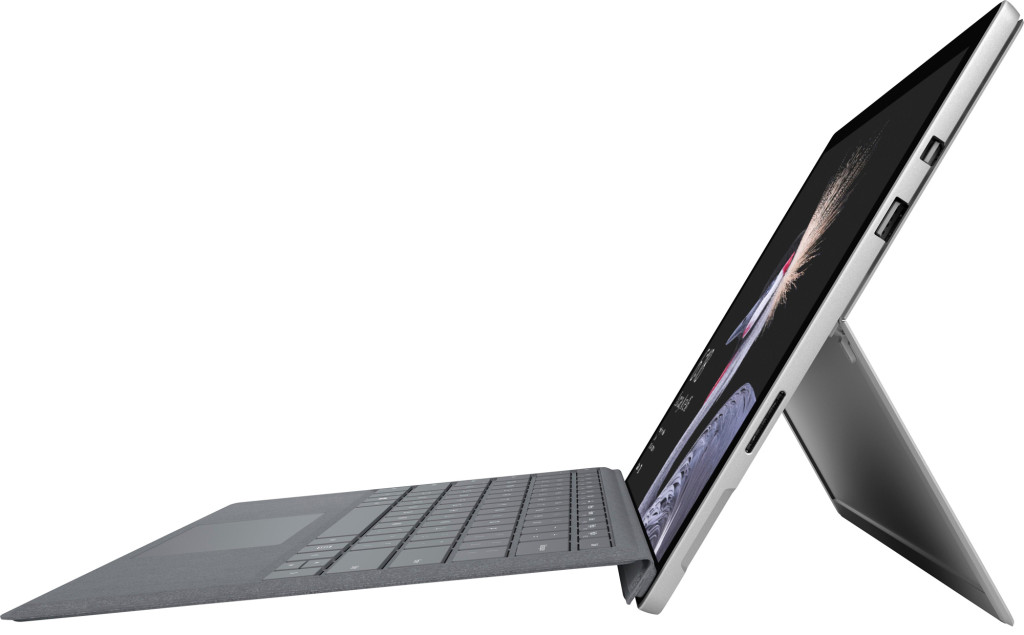 Microsoft is replacing some Surface Pro 4 with touch screen issues
