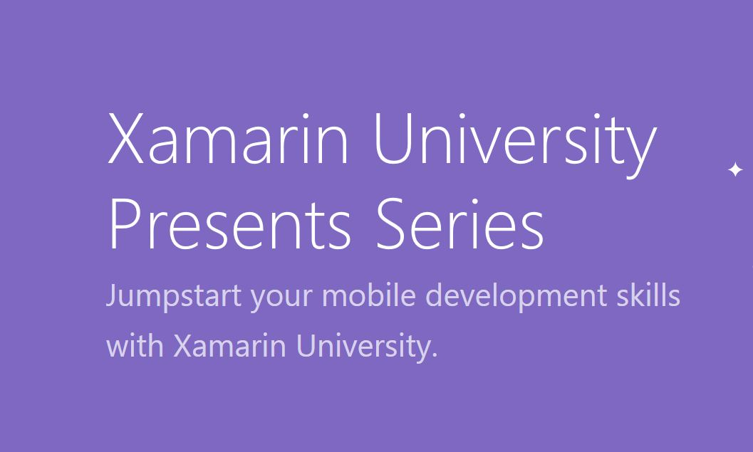 Learn how to develop mobile apps for iOS, Android, Windows