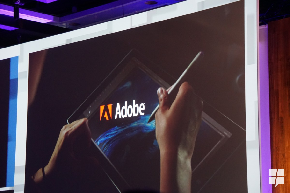 Surface buyers will now get 3 months of Adobe Creative Cloud for