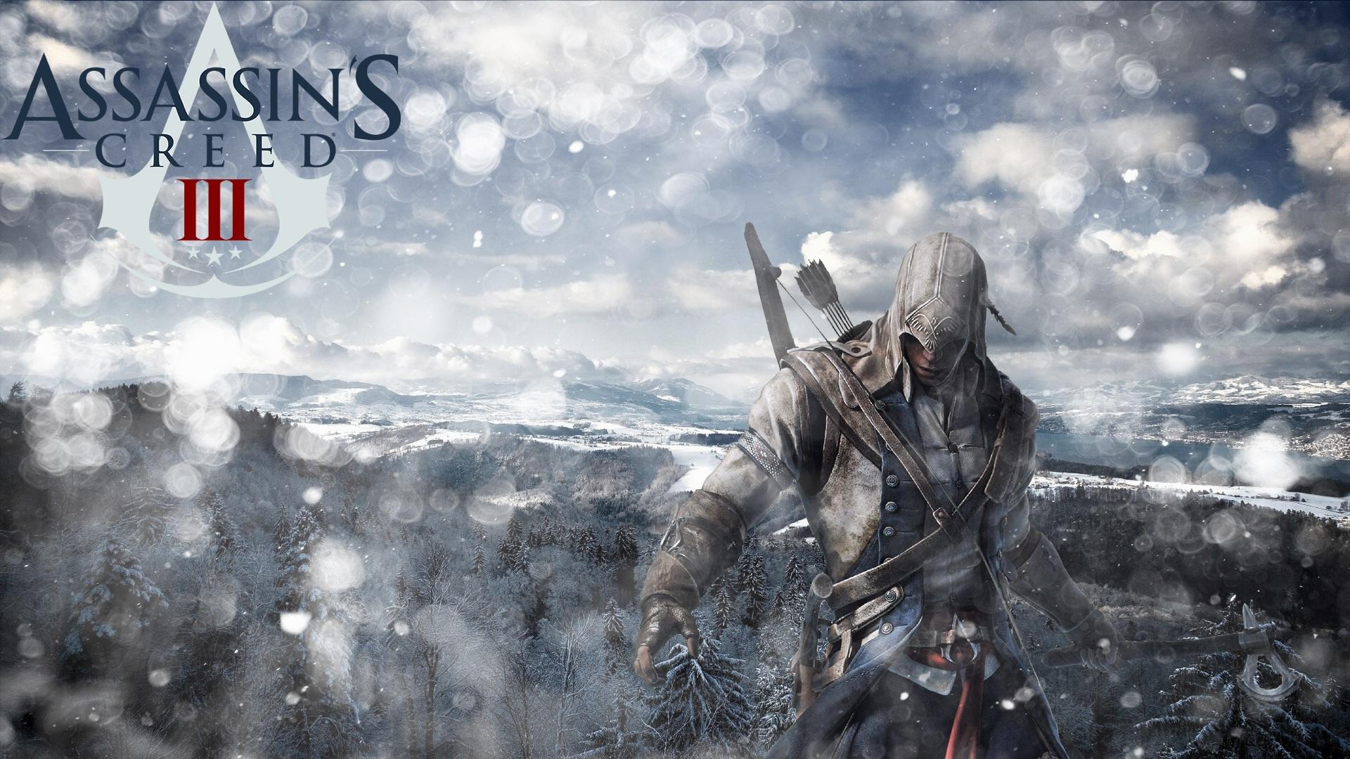 Assassin's Creed III and more games are joining backward ...