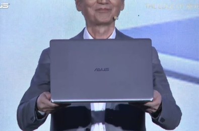 Watch Asus's full The Edge of Beyond Computex 2017 event (video) 10