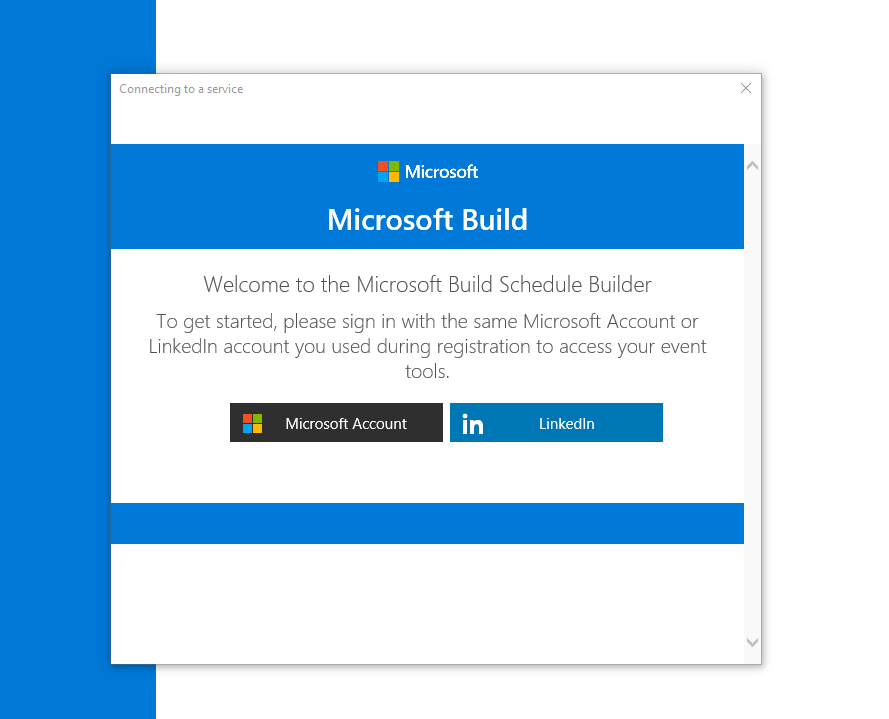 microsoft releases official build 2017 app for windows 10 android