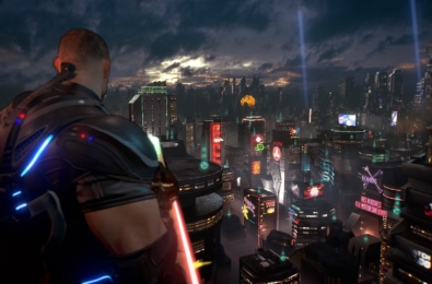 Crackdown 3 developer discusses night and day difference between Xbox One X and PlayStation 4 Pro 21