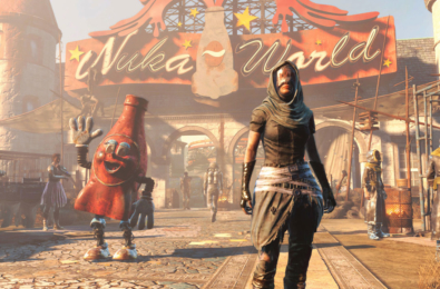 Here are this week's must-watch Xbox One game trailers 46